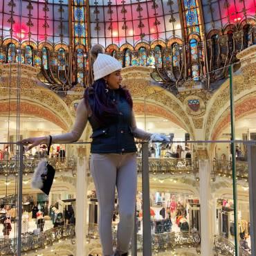 PARÍS… A TUS PIES